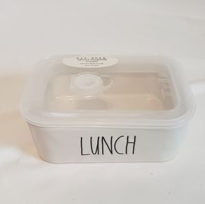 Rae Dunn Lunch Containers